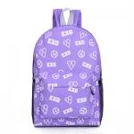 กระเป๋า EXO สีม่วง