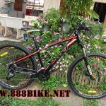 จักรยานเสือภูเขา WCI รุ่น Speed King เฟรมอลู 27 สปีด วงล้อ 27.5