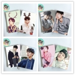 สมุด Park Bo Gum (26 ลาย)