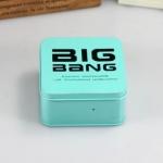 กล่องเหล็ก Big Bang