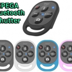 Ipega Bluetooth Wireless Remote Shutter PG-9019