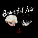 อัลบั้ม VIXX LR - Mini Album Vol.1 [Beautiful Liar] LEO RAVI