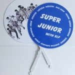 พัด SJ/Super Junior Only13