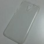 เคสนิ่มใส (หนา 0.3 mm) HTC Desire 620G