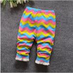 กางเกง สีชมพู แพ็ค 4ชุด ไซส์ S-M-L-XL