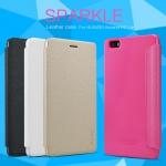 Case Huawei P8 Lite ยี่ห้อ Nillkin รุ่น Sparkle