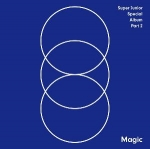 อัลบั้ม #Super Junior Special Album Part.2 [MAGIC]