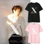 เสื้อยืด (T-Shirt) Jonghyun - X-INSPIRATION