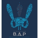 B.A.P-Single Album Vol.3 [Yes Sir] + Poster