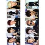 สติ๊กเกอร์/รูป SJ SuperShow5