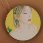 เข็มกลัด Taeyeon - My Voice