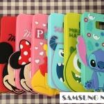 Case Samsung Galaxy Note 5 ซิลิโคน TPU 3มิติ การ์ตูนแสนน่ารัก ราคาถูก-B-