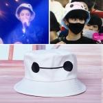 หมวกแฟชั่นเกาหลี Chanyeol