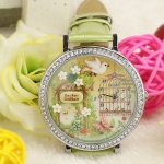 Pre-order: Secret Garden Mini watch