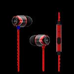 ขาย หูฟัง SoundMagic E10S หูฟังมีไมค์รุ่นใหม่ สายเกรียว ใช้ไมค์ได้ทั้ง iOS และ Android 7รางวัลระดับโลกการันตี