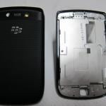 ยกชุด Body+เคสกลาง Blackberry 9800/9810