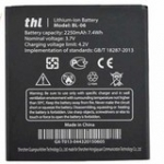 THL Battery T6S / T6 Pro Original BL06 2250mAh (สีดำ)