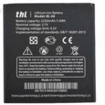 THL Battery T6S / T6 Pro Original BL06 2250mAh (สีดำ)