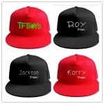 หมวกฮิฟฮอฟ TFBOYS