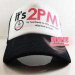 หมวก 2pm
