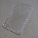 เคสนิ่มใส (หนา 0.3 mm) OPPO Mirror 5 lite