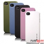 case iphone 5 เคสไอโฟน5 SGP CASE สีพื้น มีหลายสีให้เลือก