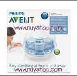 Pre Order - Avent Microwave Steriliser Set BPA FREE
