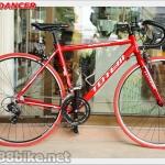 จักรยานเสือหมอบเฟรมอลู Totem Sundancer 14 สปีด ชิมาโน่