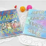 สมุดบันทึกเล่มเล็ก SJ - Mr.Simple