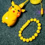 Power Bank Pikachu ปิกาจู (10000mAh)