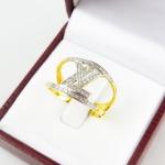 แหวน Louis Vuitton 2st