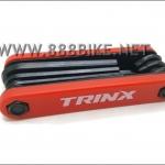 ชุดเครื่องมือพกพา TRINX MINITOOL