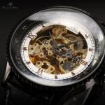 นาฬิกาข้อมือผู้ชาย automatic Kronen&Söhne KS115