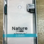 MI MAX Nillkin Nature TPU Case ใสแบบนิ่ม