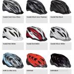 หมวกกันน็อคจักรยาน LAZER Sport รุ่น VENDAL
