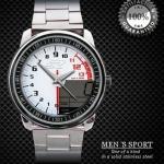 นาฬิกาแฟชั่น 3 D BMW S 1000R SPEEDOMETER SPORT