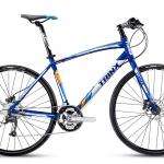 Trinx FREE3.0 จักรยานไฮบริดรุ่นใหม่ Trinx 27 สปีด ล้อ 700C