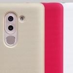 เคส Huawei GR5 2017 ยี่ห้อ Nillkin รุ่น Super Frosted