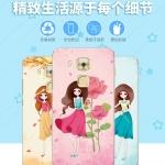 เคส Huawei Nova Plus ซิลิโคนนิ่ม ขอบใส ลายการ์ตูน ลายกราฟฟิค ลายน่ารักๆ เท่ๆ Silicone TPU Case