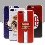 Case iPhone 7 (4.7 นิ้ว) ซิลิโคน soft case แบบนิ่ม สกรีนลายฟุตบอลสุดเท่ ราคาถูก