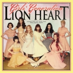 Girls' Generation - Album Vol.5 [Lion Heart] + Poster