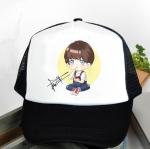 หมวก Yang Yang ลายการ์ตูน