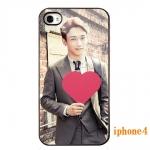 EXO CHEN เคส iphone 4s/5s