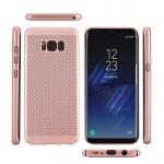 เคส Samsung S8 Plus พลาสติกสีเรียบ สวยหรู ราคาถูก