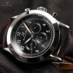 นาฬิกาข้อมือผู้ชาย automatic Kronen&Söhne KS124