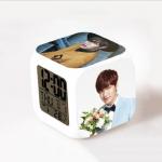 นาฬิกาดิจิตอลลูกเต๋า Lee Minho