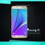 ฟิล์มกระจกนิรภัย Galaxy Note 5 รุ่น Nillkin Amazin H Nanometer Anti-Explosion Tempered Glass Screen Protector