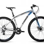 """จักรยานเสือภูเขา TRINX Q500 QUEST เฟรมอลู 24 สปีด ล้อ 29"""" ดุมแบร์ริ่ง 2017(พัสดุธรรมดา หรือ EMSเท่านั้น)"""