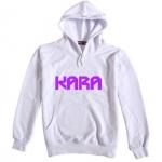 เสื้อฮู้ดแขนยาว KARA