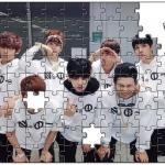 จิ๊กซอว์ BTS